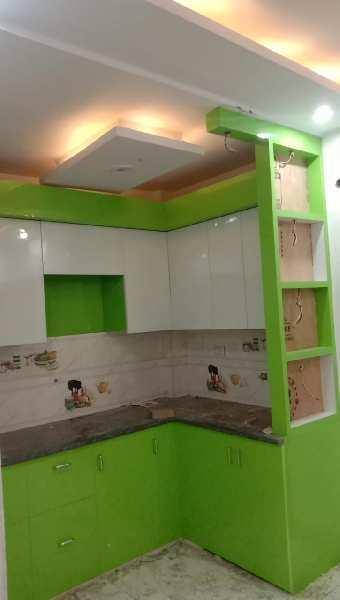 2 BHK 580 Sq.ft. Builder Floor for Sale in Block M, Mohan Garden, Delhi