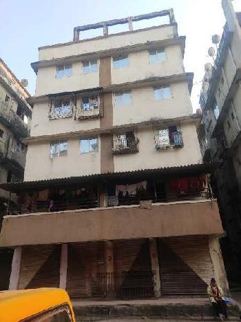 1 BHK 460 Sq.ft. Residential Apartment for Sale in Nalasopara West, Mumbai