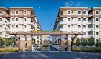 3 BHK 1300 Sq.ft. Residential Apartment for Sale in Sujata Nagar, Visakhapatnam