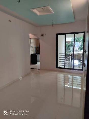 1 BHK 640 Sq.ft. Residential Apartment for Sale in Ambernath, Thane