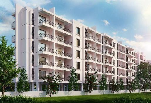 2 BHK 1165 Sq.ft. Residential Apartment for Sale in Hoskote, Bangalore