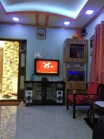1 BHK 600 Sq.ft. Residential Apartment for Sale in Dhanori, Pune