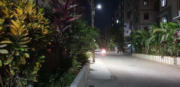 2 BHK 1200 Sq.ft. Residential Apartment for Rent in Matrusri Nagar, Hyderabad