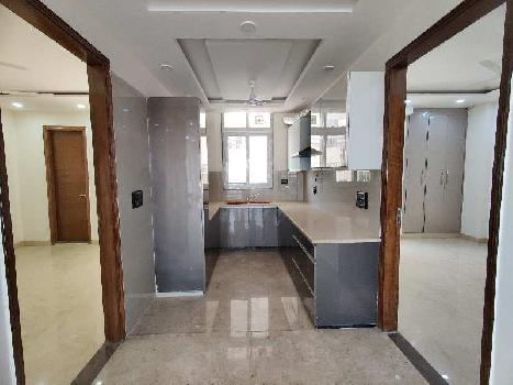 3 BHK 204 Sq. Yards Builder Floor for Sale in Sector 57 Gurgaon