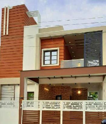 3 BHK 1520 Sq.ft. House & Villa for Sale in Whitefield, Bangalore