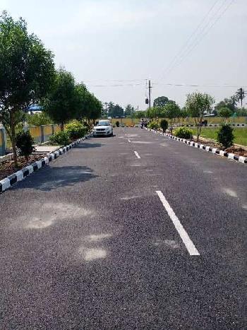 150 Sq. Yards Residential Plot for Sale in Kankipadu, Vijayawada