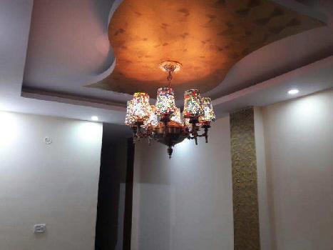 2 BHK 700 Sq.ft. Builder Floor for Rent in Madhu Vihar, Dwarka, Delhi