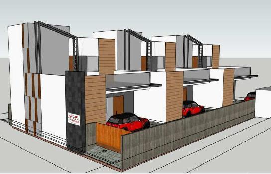 2 BHK 1000 Sq.ft. House & Villa for Sale in Polivakkam, Thiruvallur