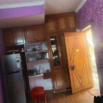 1 BHK 450 Sq.ft. Residential Apartment for Sale in Pocket GH3, Paschim Vihar, Delhi
