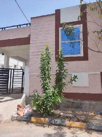 2 BHK 1350 Sq.ft. House & Villa for Sale in Beeramguda, Hyderabad