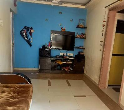 1 BHK 515 Sq.ft. Residential Apartment for Sale in Virar East, Mumbai