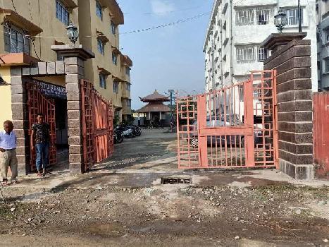 2 BHK 900 Sq.ft. Residential Apartment for Rent in Salbari, Siliguri