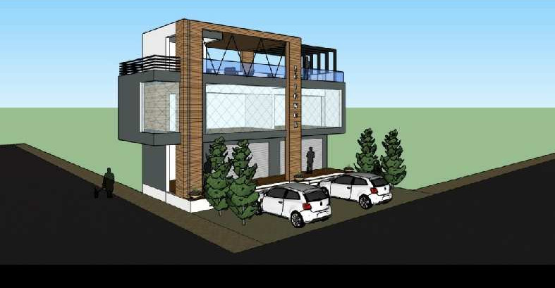Commercial Shop for Rent in Canal Road, Dehradun