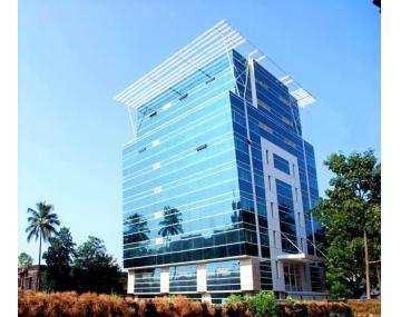 1070 Sq.ft. Office Space for Rent in Vidya Vihar West, Mumbai