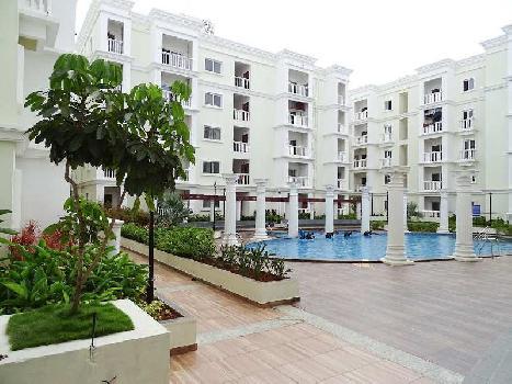 2 BHK 1080 Sq.ft. Residential Apartment for Sale in Seegehalli, Krishnarajupuram, Bangalore
