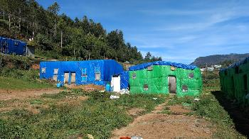 65 Cent Farm Land for Sale in Ketti, Ooty