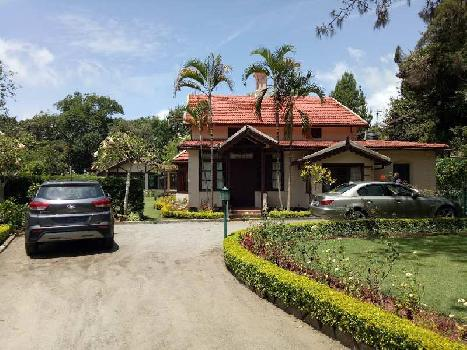 4 BHK 3000 Sq.ft. House & Villa for Sale in Coonoor, Ooty