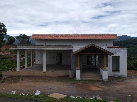 4 BHK 27 Cent House & Villa for Sale in Kotagiri, Nilgiris