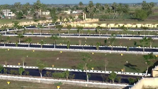 1 RK 160 Sq. Yards Residential Apartment for Sale in Kankipadu, Vijayawada