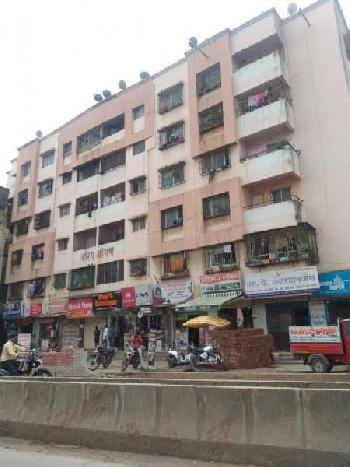 1 BHK 465 Sq.ft. Residential Apartment for Rent in Kalhat, Pune
