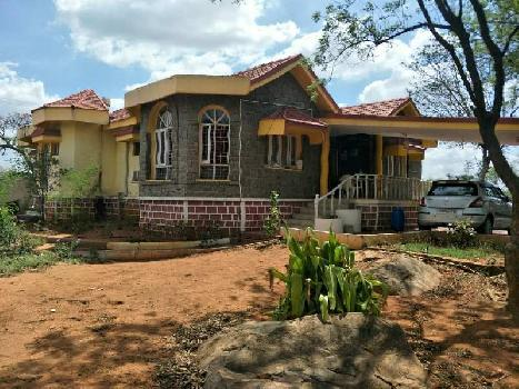 4 BHK 2000 Sq.ft. House & Villa for Sale in Shamirpet, Rangareddy