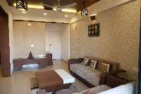 3 BHK Flat for Rent in Magarpatta, Pune
