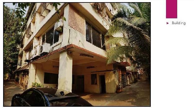 25928 Sq.ft. Commercial Land for Rent in Parel East, Mumbai