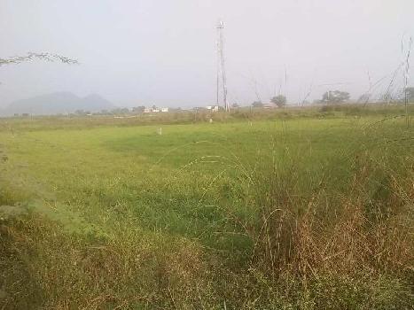 100 Sq. Yards Residential Plot for Sale in Gollapudi, Vijayawada