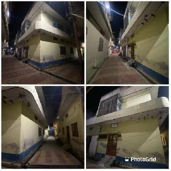 4 BHK 81 Sq. Yards House & Villa for Sale in Rampuri, Muzaffarnagar