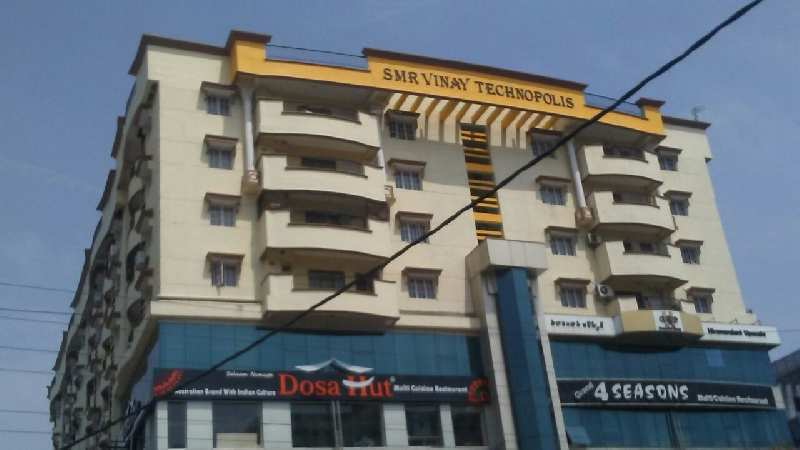 2 BHK 1150 Sq.ft. Residential Apartment for Sale in Hitech City, Hyderabad