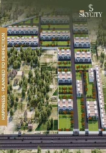 1 RK 55 Sq. Yards House & Villa for Sale in Dappar, Dera Bassi