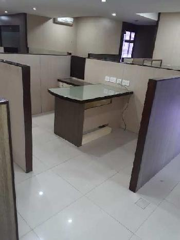 10000 Sq.ft. Office Space for Rent in Bodakdev, Ahmedabad