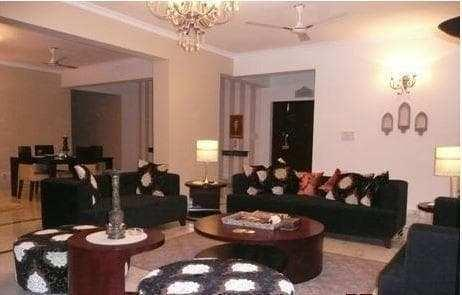 3 BHK 3000 Sq.ft. Residential Apartment for Sale in DLF Phase IV, Gurgaon