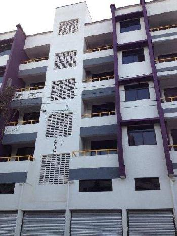 1 BHK 550 Sq.ft. Residential Apartment for Sale in Mumbai