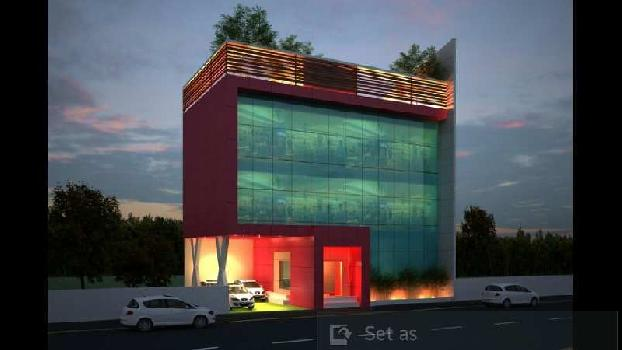 1550 Sq.ft. Office Space for Rent in Mambalam, Chennai