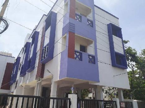 2 BHK 827 Sq.ft. Residential Apartment for Sale in Urapakkam, Chennai
