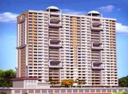 1000 Sq. Feet Flats & Apartments for Rent in Goregaon, Mumbai North - 1000 Sq.ft.