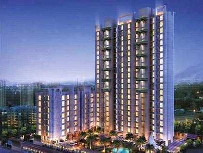 950 Sq. Feet Flats & Apartments for Sale in Goregaon, Mumbai North - 950 Sq.ft.