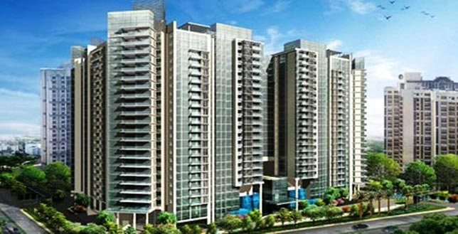 2 BHK Flats & Apartments for Sale in Goregaon, Mumbai North - 950 Sq.ft.