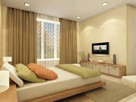 2 BHK Flats & Apartments for Rent in Goregaon, Mumbai North - 1000 Sq.ft.