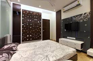 950 Sq. Feet Flats & Apartments for Rent in Goregaon, Mumbai North - 950 Sq.ft.