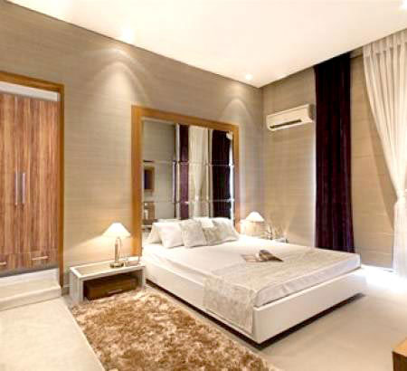 2 BHK Flats & Apartments for Rent in Goregaon, Mumbai North - 1050 Sq.ft.