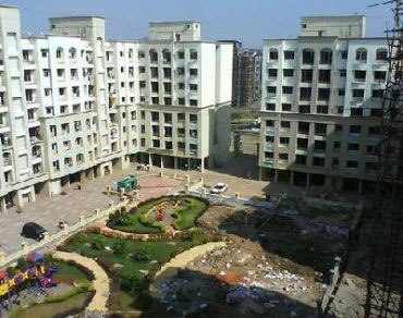 2 BHK Flats & Apartments for Rent in Malad, Mumbai North - 1250 Sq.ft.