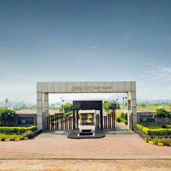 250 Sq. Yards Residential Plot for Sale in Yamuna Expressway, Greater Noida