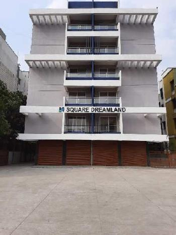 1 BHK 500 Sq.ft. Residential Apartment for Rent in Kharadi, Pune