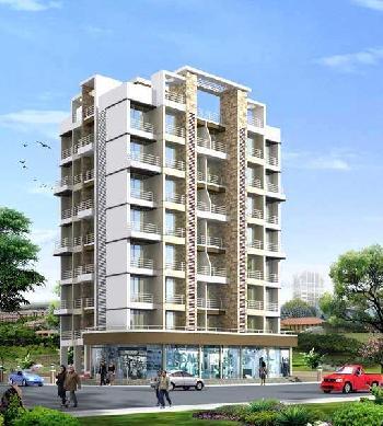 1 BHK 655 Sq.ft. Builder Floor for Sale in Taloja, Navi Mumbai