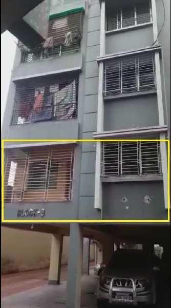 2 BHK 1161 Sq.ft. Residential Apartment for Rent in Beliaghata, Kolkata
