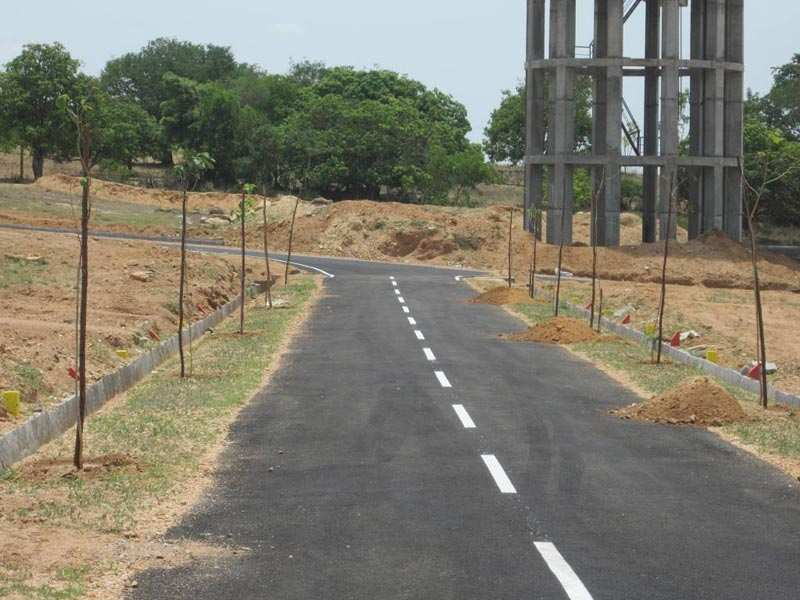 Residential Land / Plot for Sale in Yelwal, Mysore - 1200 Sq.ft.
