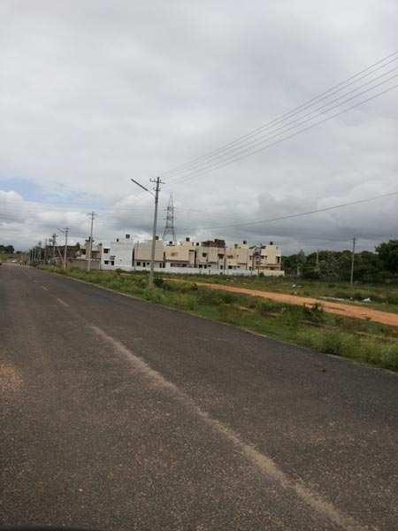 Residential Land / Plot for Sale in Vijaynagar, Mysore - 4000 Sq.ft.