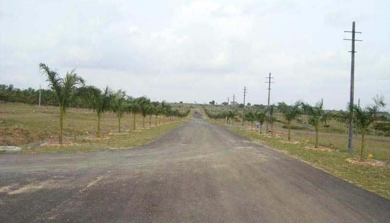 Residential Land / Plot for Sale in Hunsur Road, Mysore - 2400 Sq.ft.